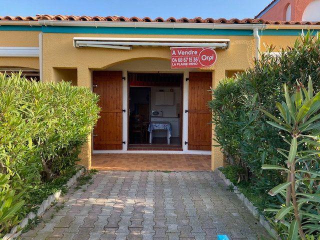 Maison à vendre 2 29m2 à Le Barcarès vignette-2