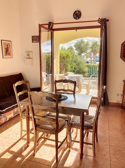 Maison à vendre 2 29m2 à Le Barcarès vignette-3