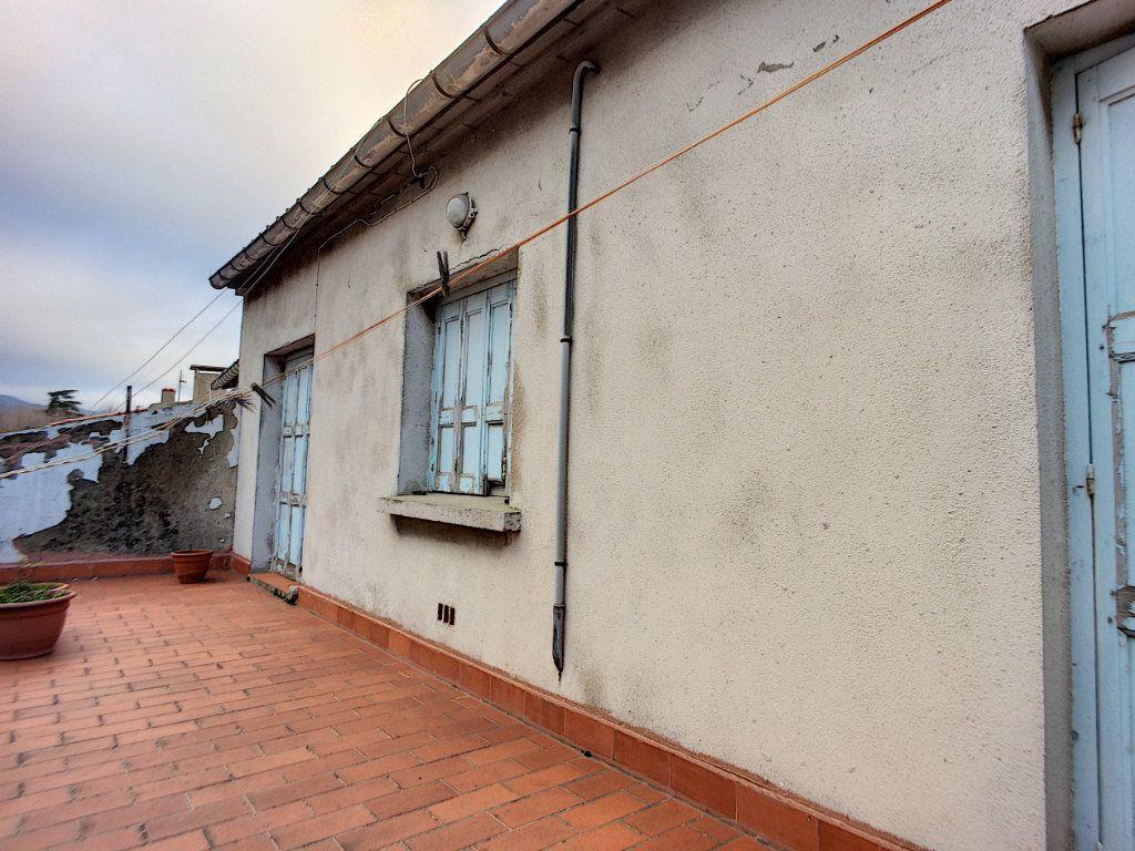 Maison à vendre 4 100m2 à Saint-Paul-de-Fenouillet vignette-1