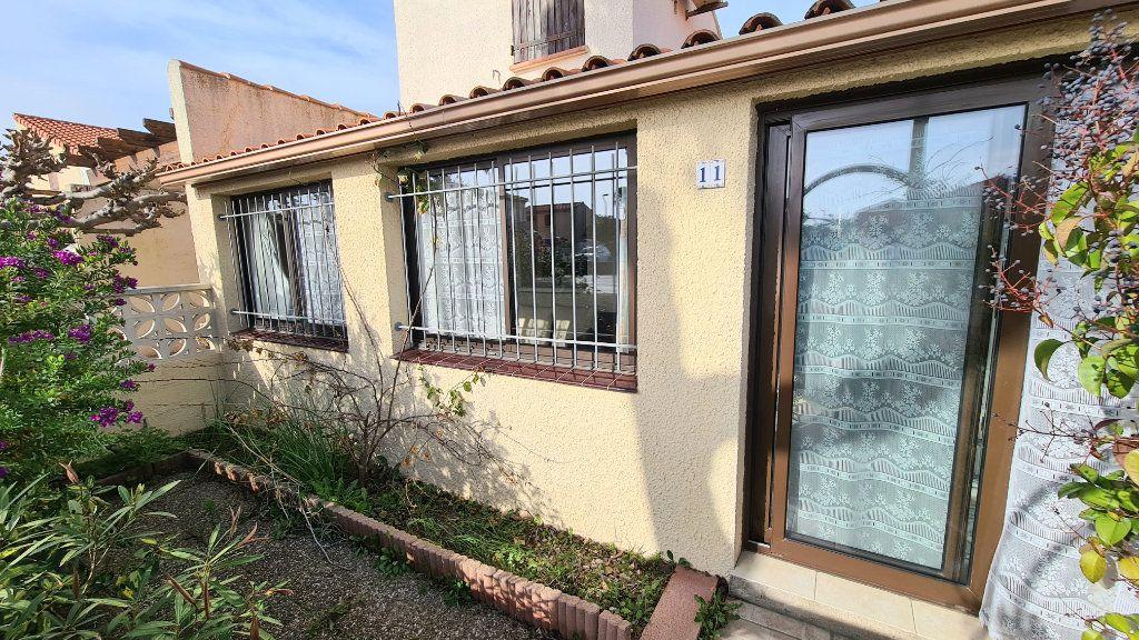 Maison à vendre 4 60m2 à Le Barcarès vignette-1