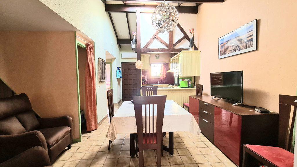 Maison à vendre 4 60m2 à Le Barcarès vignette-3