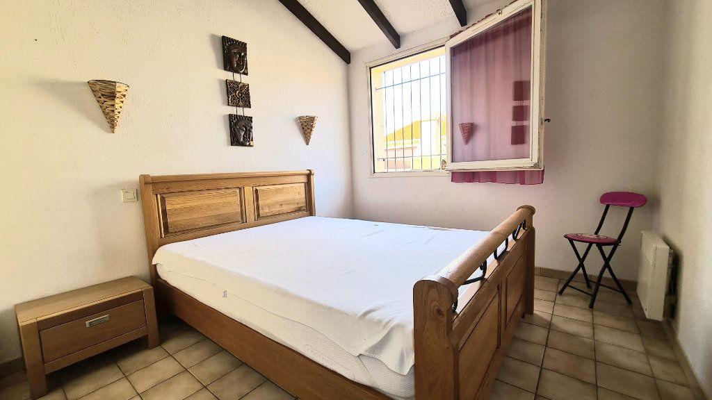 Maison à vendre 4 60m2 à Le Barcarès vignette-6
