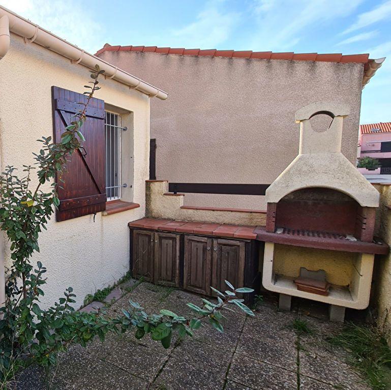 Maison à vendre 4 60m2 à Le Barcarès vignette-9
