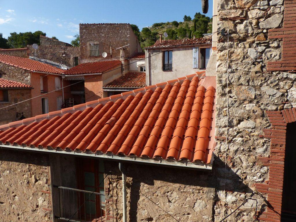 Maison à vendre 4 142m2 à Vingrau vignette-1