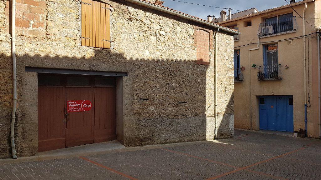 Maison à vendre 4 142m2 à Vingrau vignette-2