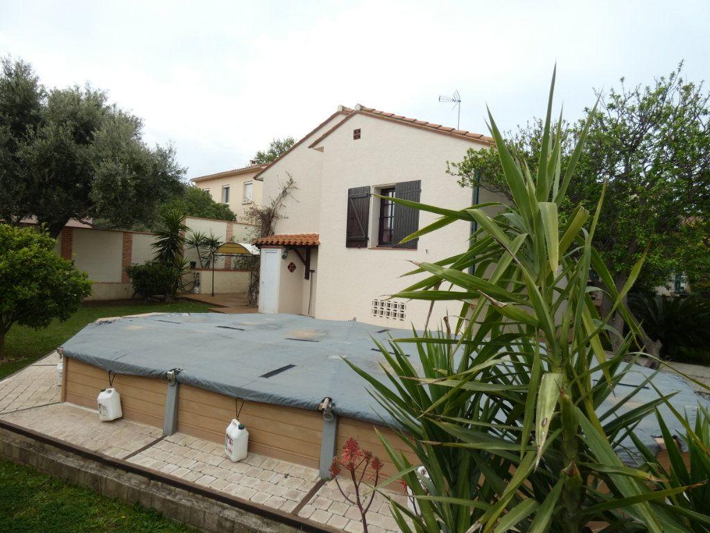 Maison à vendre 5 160m2 à Bompas vignette-2