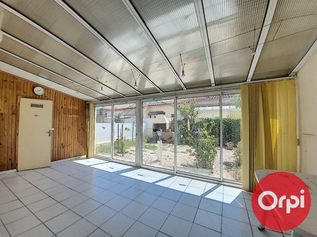 Maison à vendre 4 96.81m2 à Canet-en-Roussillon vignette-2