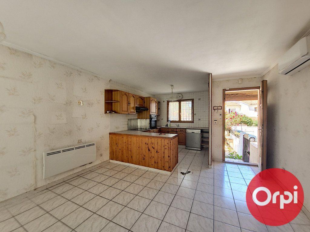 Maison à vendre 4 96.81m2 à Canet-en-Roussillon vignette-3