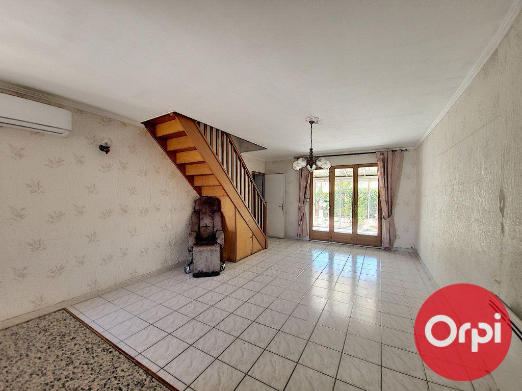 Maison à vendre 4 96.81m2 à Canet-en-Roussillon vignette-5