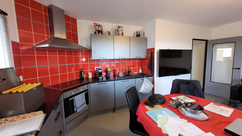 Appartement à vendre 2 42m2 à Perpignan vignette-6
