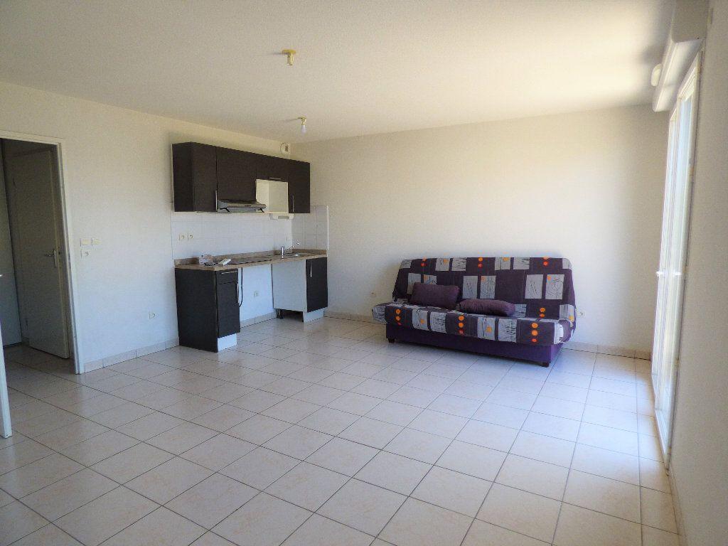 Appartement à vendre 1 36m2 à Saint-Laurent-de-la-Salanque vignette-2