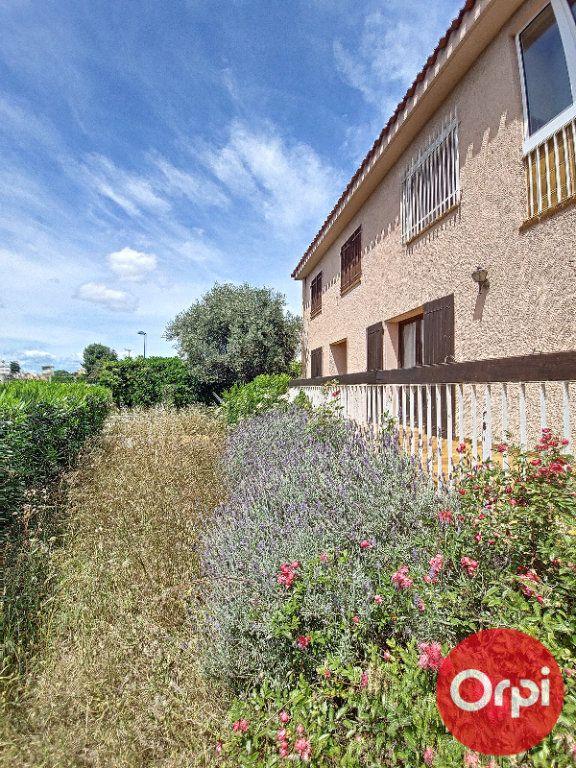 Maison à vendre 7 200m2 à Cabestany vignette-1