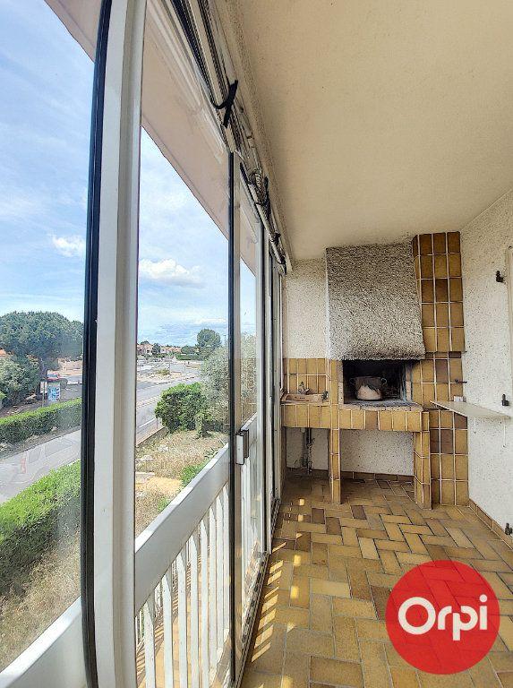 Maison à vendre 7 200m2 à Cabestany vignette-14