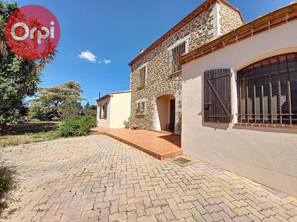 Maison à vendre 7 230m2 à Perpignan vignette-2