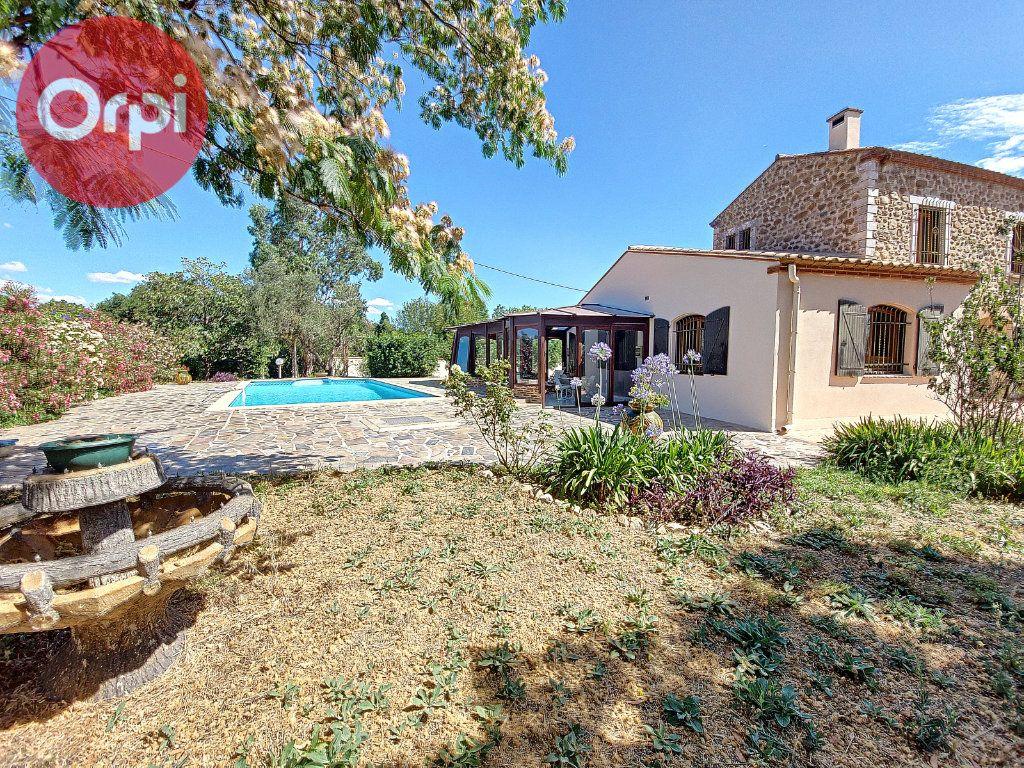 Maison à vendre 7 230m2 à Perpignan vignette-3