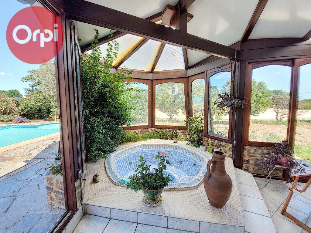 Maison à vendre 7 230m2 à Perpignan vignette-5