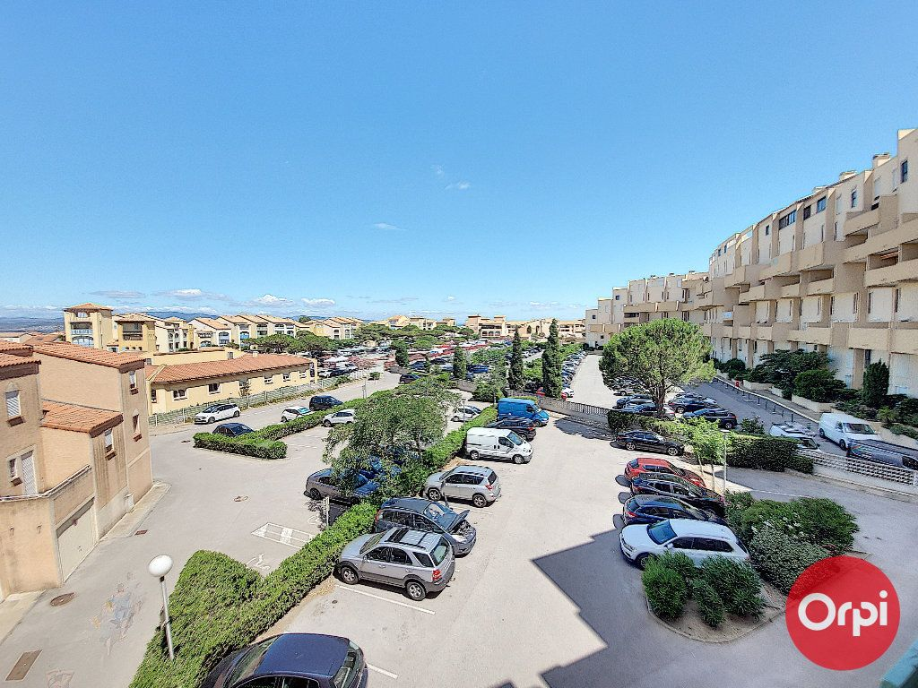 Appartement à vendre 1 11m2 à Le Barcarès vignette-3