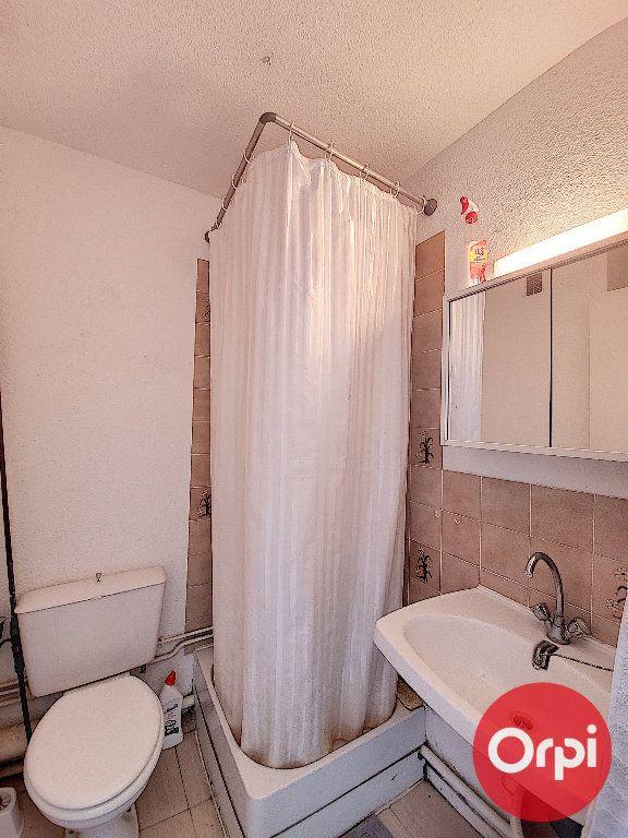 Appartement à vendre 1 11m2 à Le Barcarès vignette-4