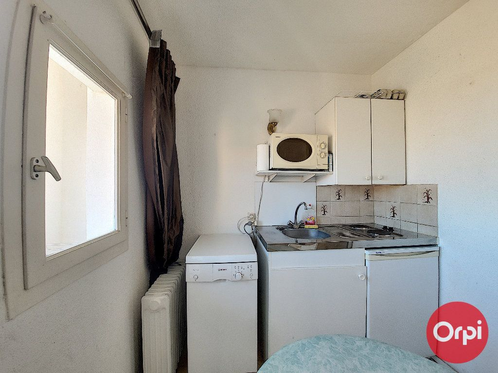 Appartement à vendre 1 11m2 à Le Barcarès vignette-5