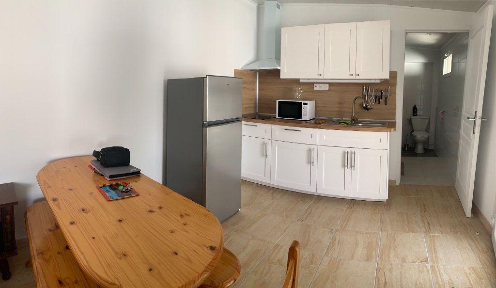 Appartement à louer 1 25m2 à Canet-en-Roussillon vignette-1