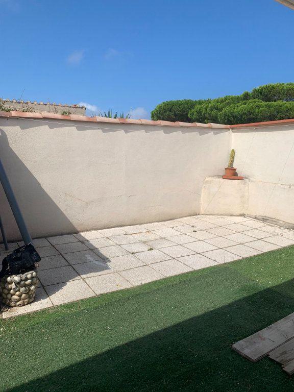 Appartement à louer 1 25m2 à Canet-en-Roussillon vignette-6