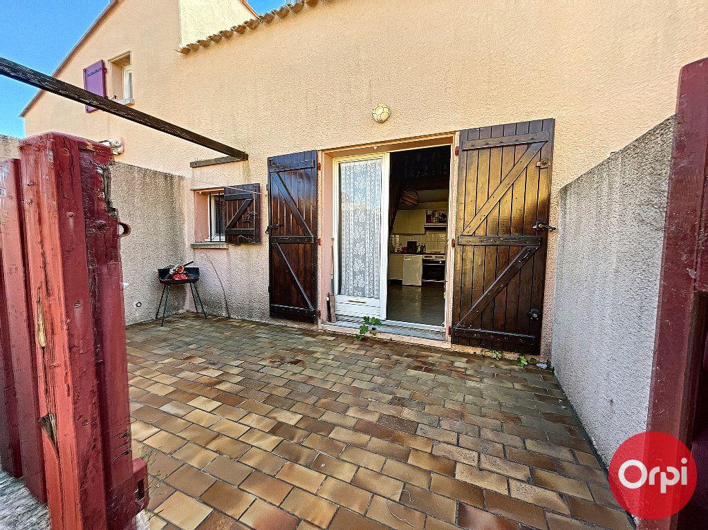 Maison à vendre 3 37.63m2 à Le Barcarès vignette-1