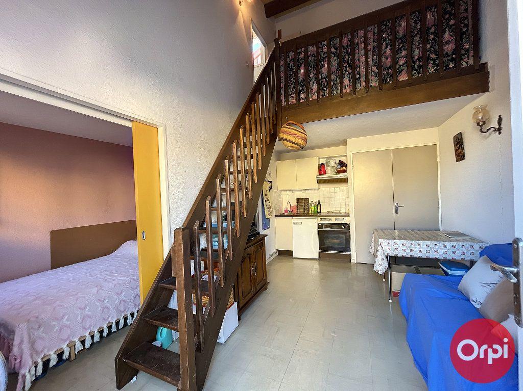 Maison à vendre 3 37.63m2 à Le Barcarès vignette-3