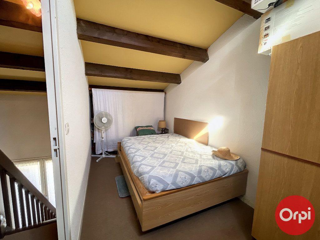 Maison à vendre 3 37.63m2 à Le Barcarès vignette-4