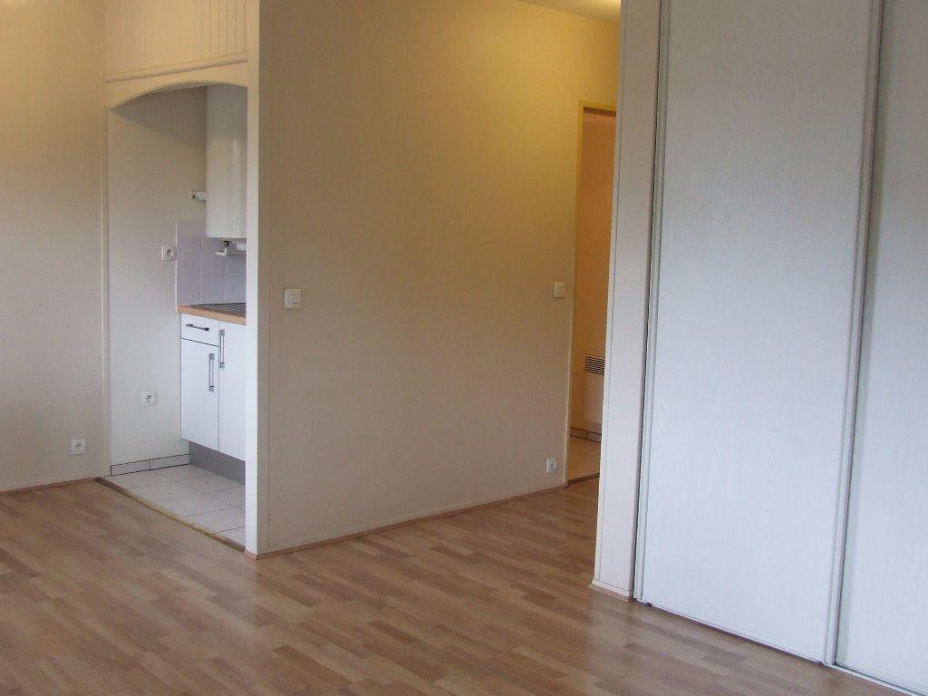 Appartement à louer 1 25m2 à Noisiel vignette-8