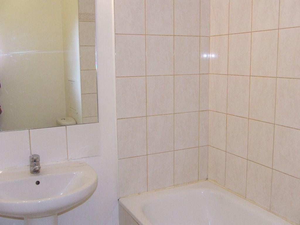 Appartement à louer 1 21m2 à Champs-sur-Marne vignette-3
