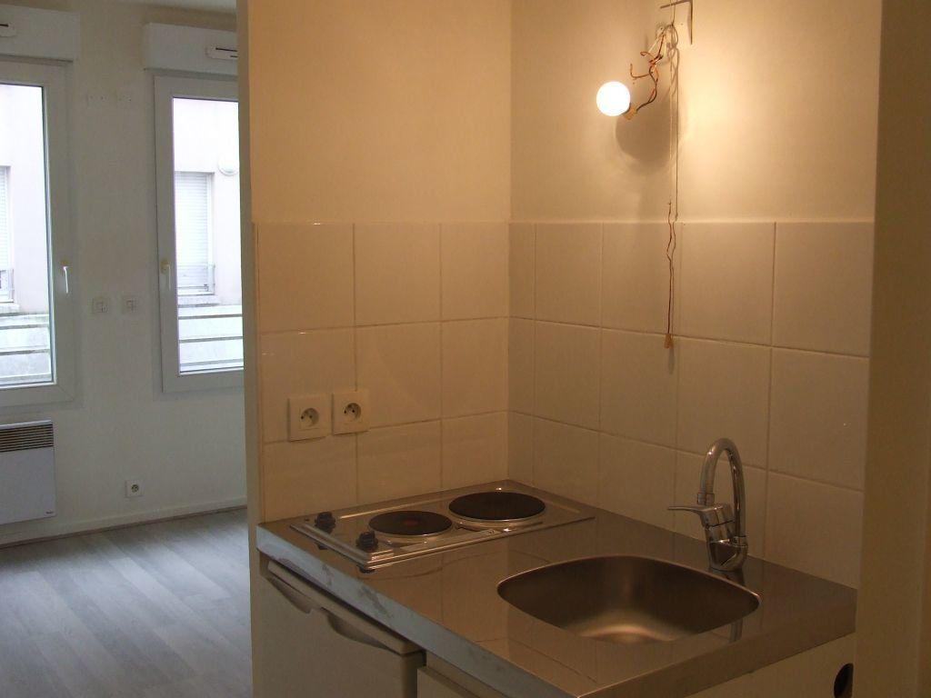 Appartement à louer 1 21m2 à Champs-sur-Marne vignette-4