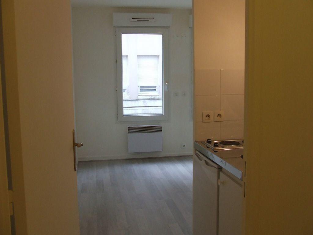 Appartement à louer 1 21m2 à Champs-sur-Marne vignette-5
