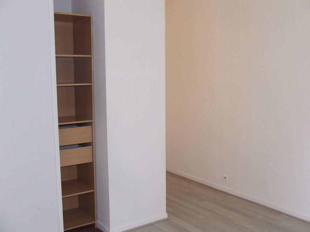 Appartement à louer 1 21m2 à Champs-sur-Marne vignette-8