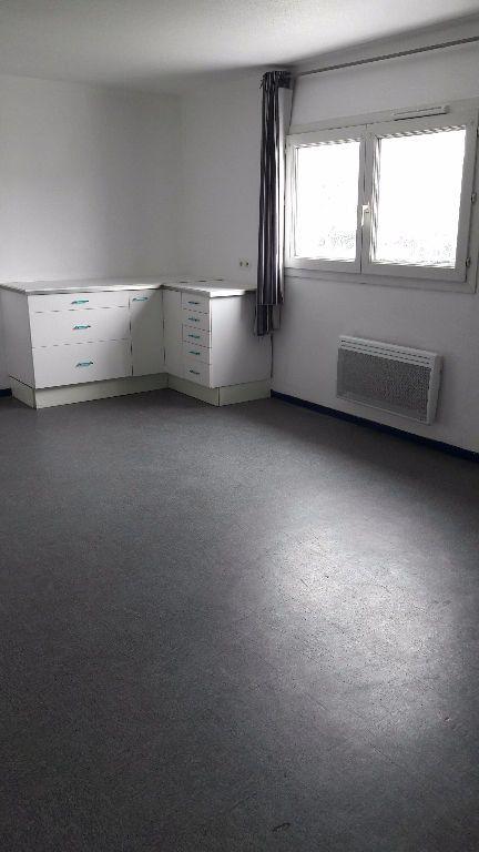 Appartement à louer 1 27.66m2 à Champs-sur-Marne vignette-6