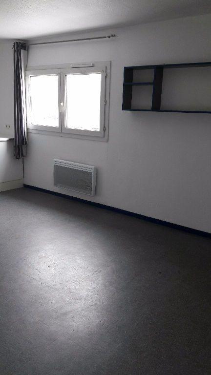 Appartement à louer 1 27.66m2 à Champs-sur-Marne vignette-7