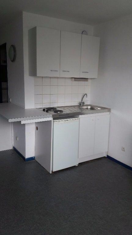 Appartement à louer 1 27.66m2 à Champs-sur-Marne vignette-8