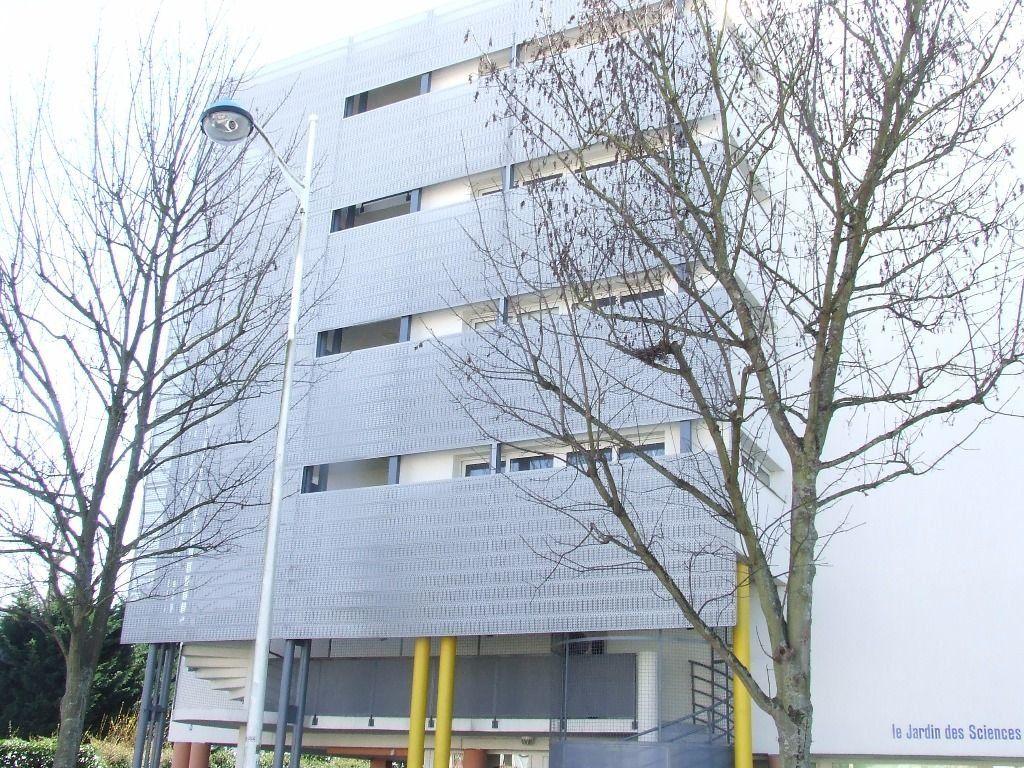 Appartement à louer 1 27.66m2 à Champs-sur-Marne vignette-12