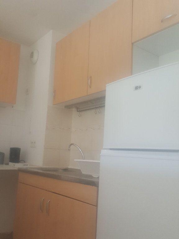 Appartement à louer 2 40m2 à Torcy vignette-9