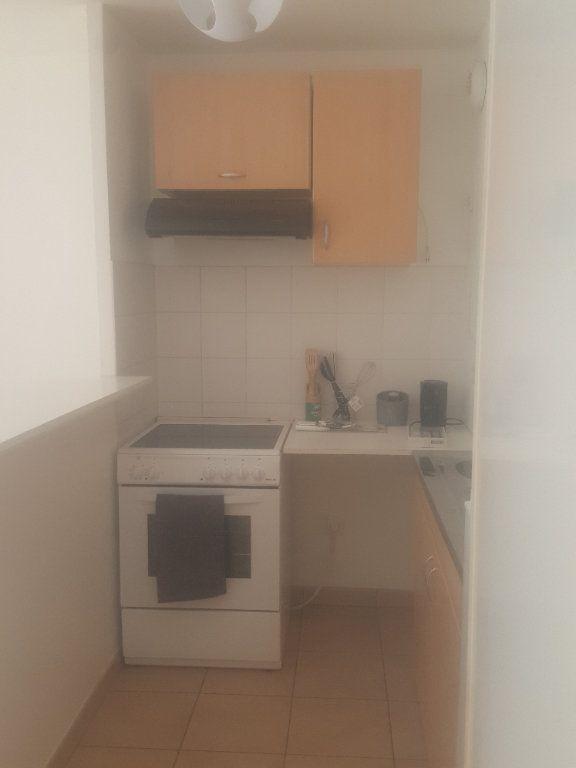Appartement à louer 2 40m2 à Torcy vignette-10