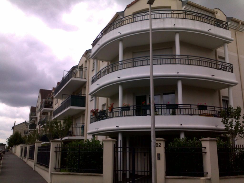 Appartement à louer 2 40m2 à Torcy vignette-15