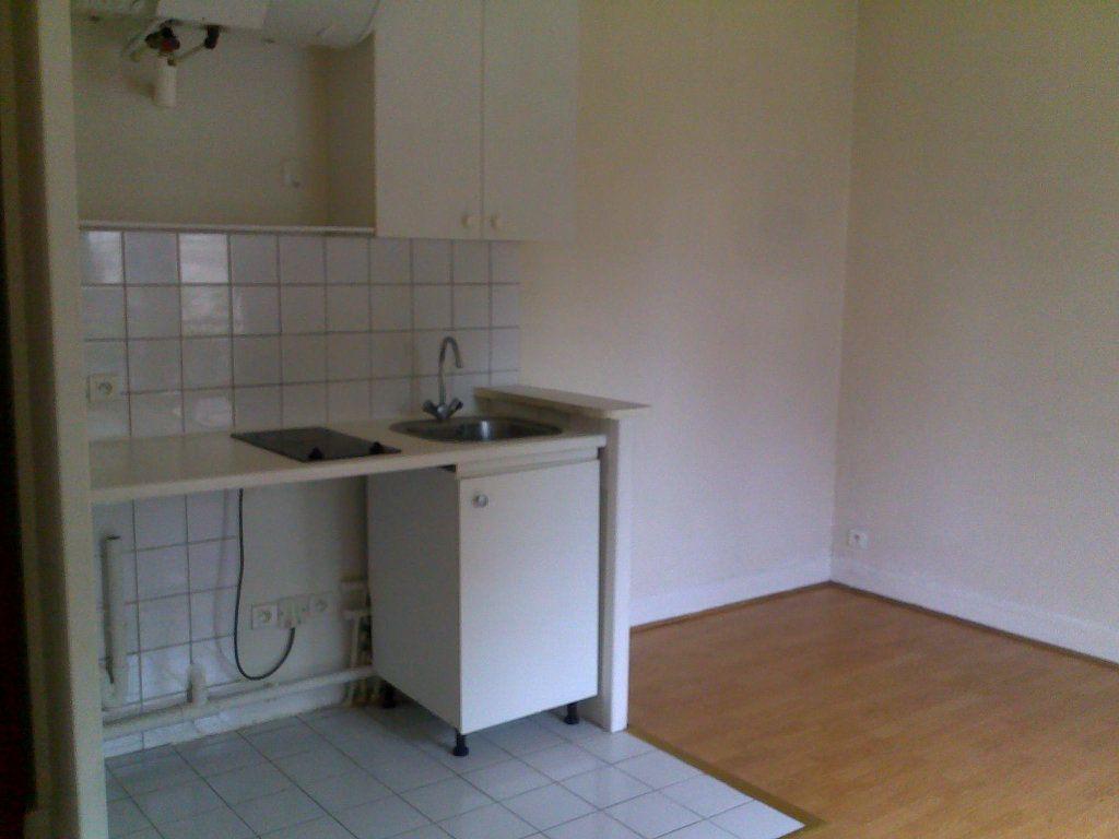 Appartement à louer 1 31m2 à Lagny-sur-Marne vignette-1