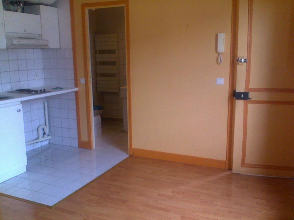 Appartement à louer 1 31m2 à Lagny-sur-Marne vignette-2