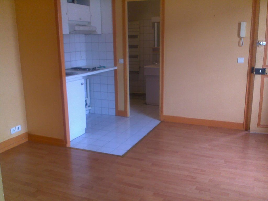 Appartement à louer 1 31m2 à Lagny-sur-Marne vignette-4