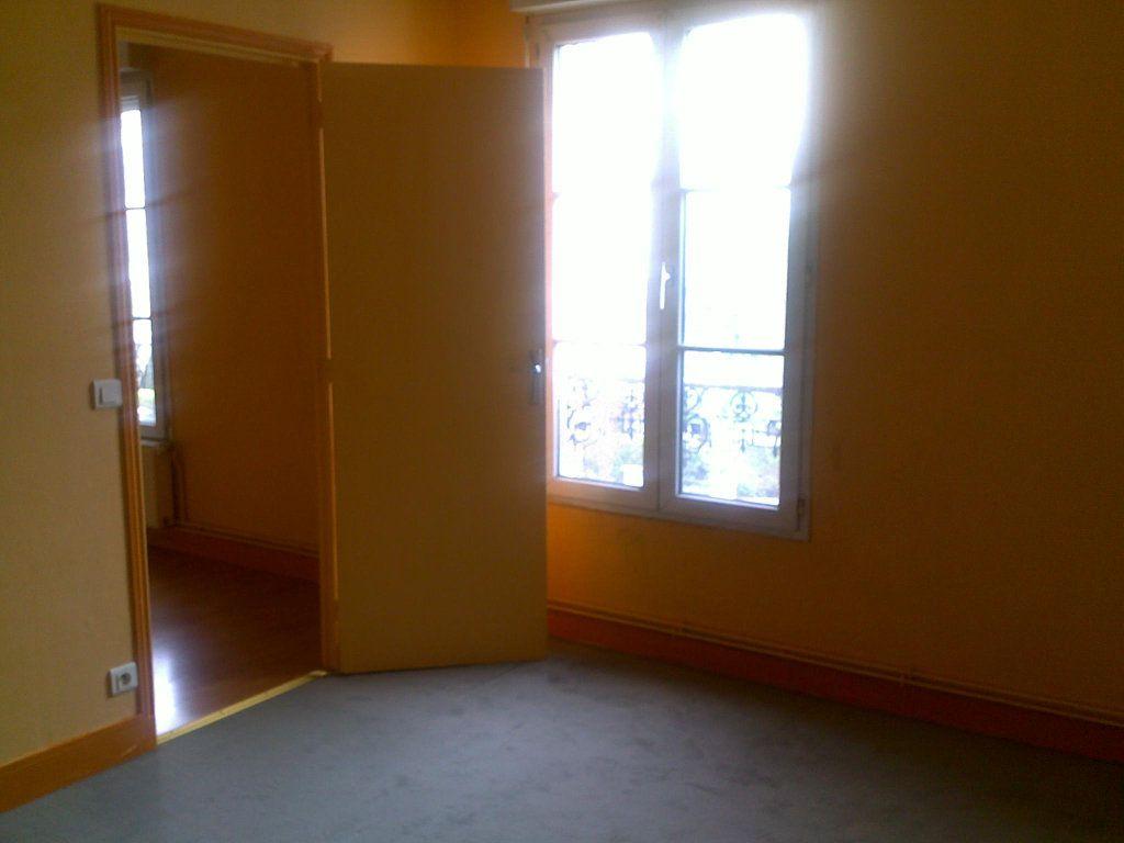Appartement à louer 1 31m2 à Lagny-sur-Marne vignette-7