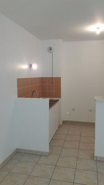 Appartement à louer 2 40m2 à Bussy-Saint-Georges vignette-4