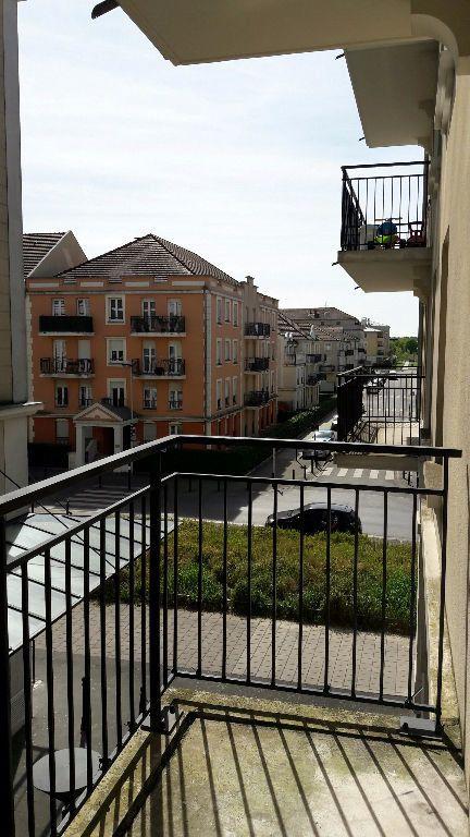 Appartement à louer 2 40m2 à Bussy-Saint-Georges vignette-7