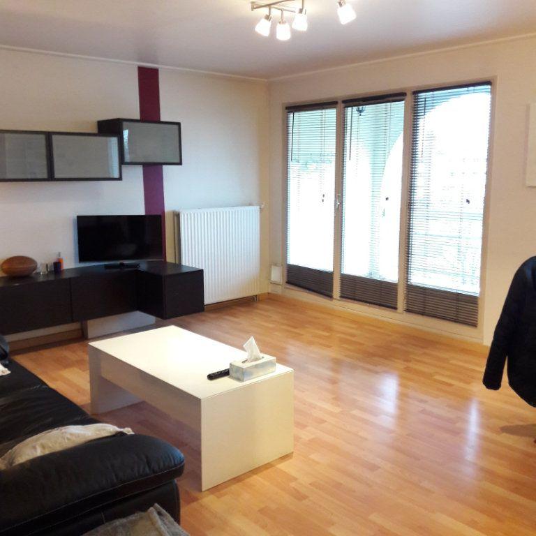 Appartement à vendre 3 65m2 à Torcy vignette-1