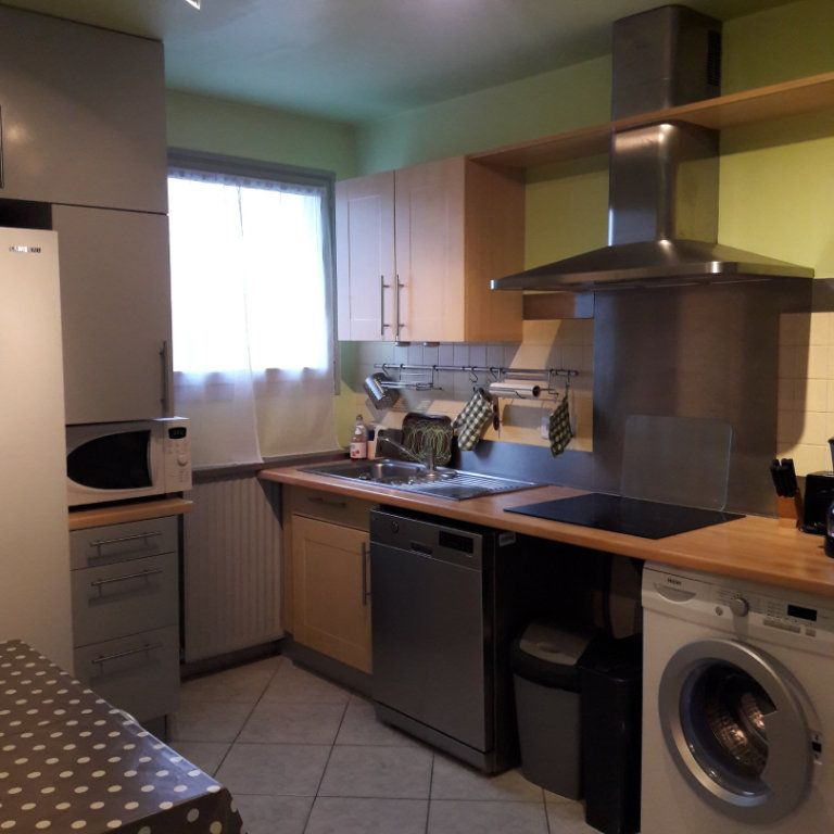 Appartement à vendre 3 65m2 à Torcy vignette-2