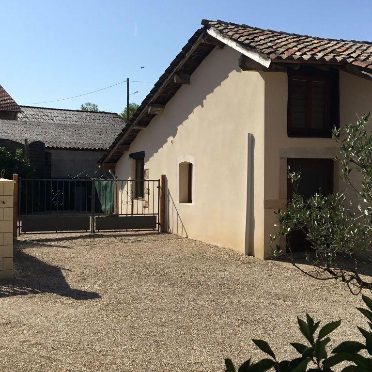 Maison à louer 1 28.97m2 à Pont-de-Vaux vignette-1