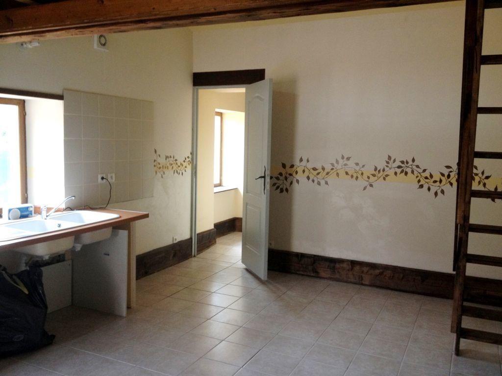 Maison à louer 1 28.97m2 à Pont-de-Vaux vignette-4